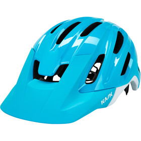 Kask Caipi Helm light blue